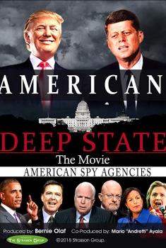 American Deep State (2018)