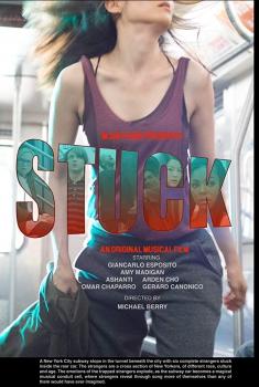 Stuck (2017) Online