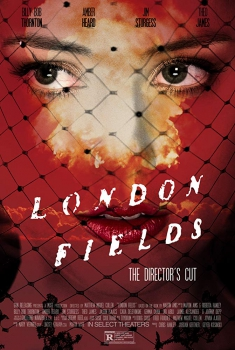 London Fields (2018) Online