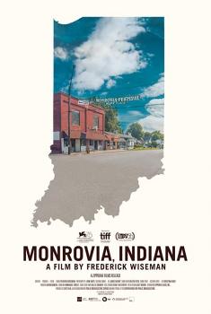 Monrovia, Indiana (2018)