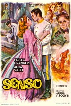 Senso (1954) Online