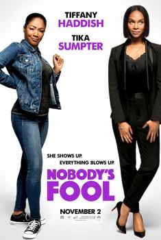 Смотреть трейлер Nobody's Fool (2018)