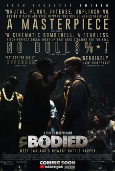 Bodied (2017) Online