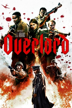 Overlord (2018) Online