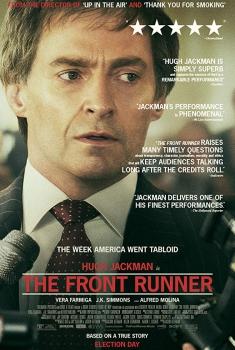 Смотреть трейлер The Front Runner (2018)