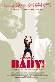 Смотреть трейлер Heart, Baby (2017)