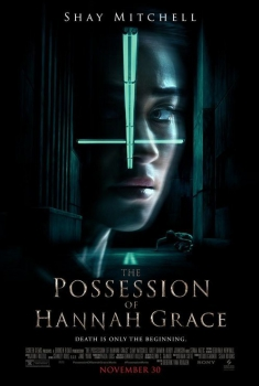 The Possession of Hannah Grace (2018) Online