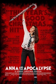 Anna and the Apocalypse (2017) Online