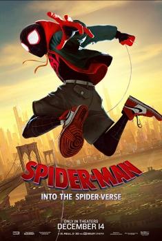 Смотреть трейлер Spider-Man: Into the Spider-Verse  (2018)