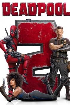 Смотреть трейлер Deadpool 2 (2018)