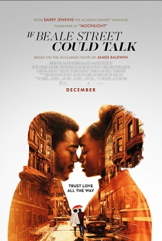 If Beale Street Could Talk (2018) Online