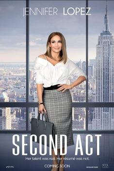 Смотреть трейлер Second Act (2018)