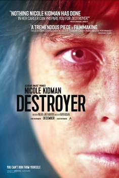 Destroyer (2018) Online