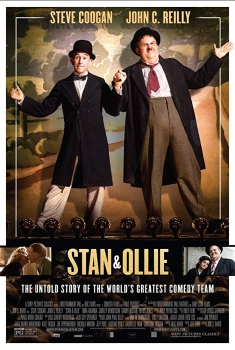Stan and Ollie (2018) Online