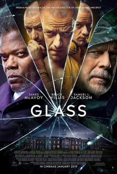 Смотреть трейлер Glass (2019)