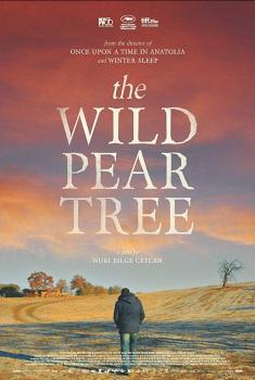 Смотреть трейлер The Wild Pear Tree (2018)