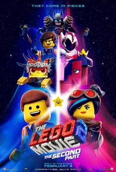 Смотреть трейлер The Lego Movie 2: The Second Part (2019)