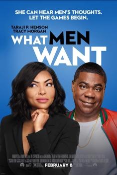 Смотреть трейлер What Men Want (2019)