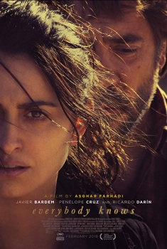 Everybody Knows (2018)