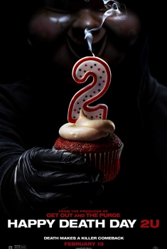 Happy Death Day 2U (2019) Online