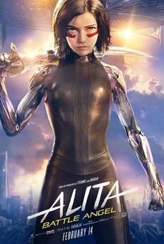Alita: Battle Angel (2019) Online