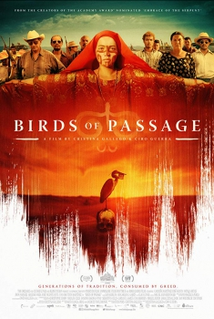 Birds of Passage (2018)