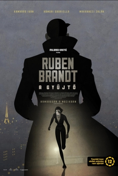 Ruben Brandt, Collector (2018) Online