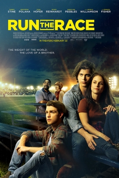 Run the Race (2018) Online