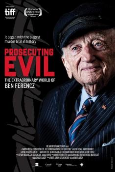 Prosecuting Evil (2018) Online