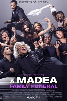 Смотреть трейлер A Madea Family Funeral (2019)