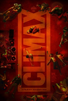 Climax (2018) Online