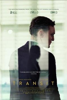 Смотреть трейлер Transit (2018)