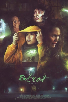 Смотреть трейлер Stray (2019)