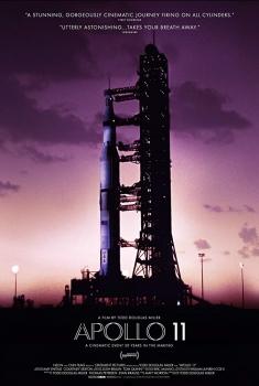 Apollo 11 (2019) Online