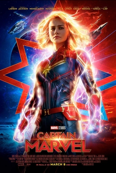 Captain Marvel (2019) Online