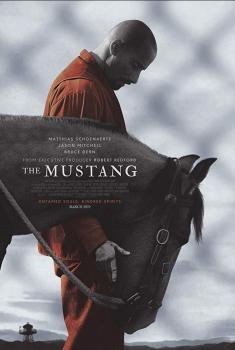 Смотреть трейлер Mustang (2019)