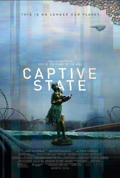 Captive State (2019) Online