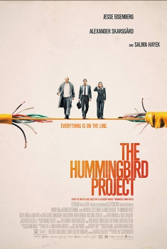 The Hummingbird Project (2018) Online