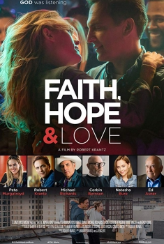 Faith, Hope & Love (2019) Online