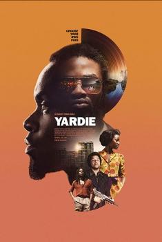 Yardie (2018) Online