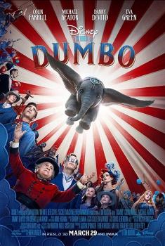 Dumbo (2019) Online
