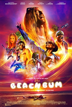 Смотреть трейлер The Beach Bum (2019)