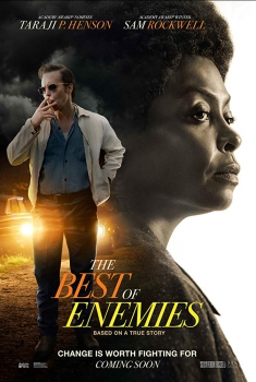 The Best of Enemies (2019) Online