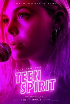 Смотреть трейлер Teen Spirit (2018)