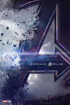 Avengers: Endgame (2019) Online