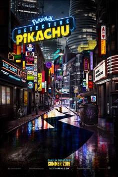 Pokémon Detective Pikachu (2019) Online