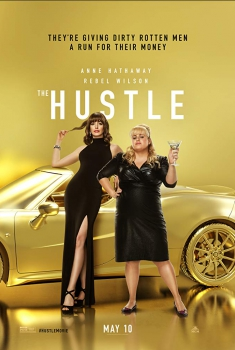 The Hustle (2019) Online