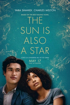 The Sun Is Also a Star (2019) Online