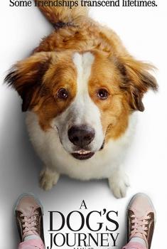Смотреть трейлер A Dog's Journey (2019)