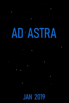 Смотреть трейлер Ad Astra (2019)